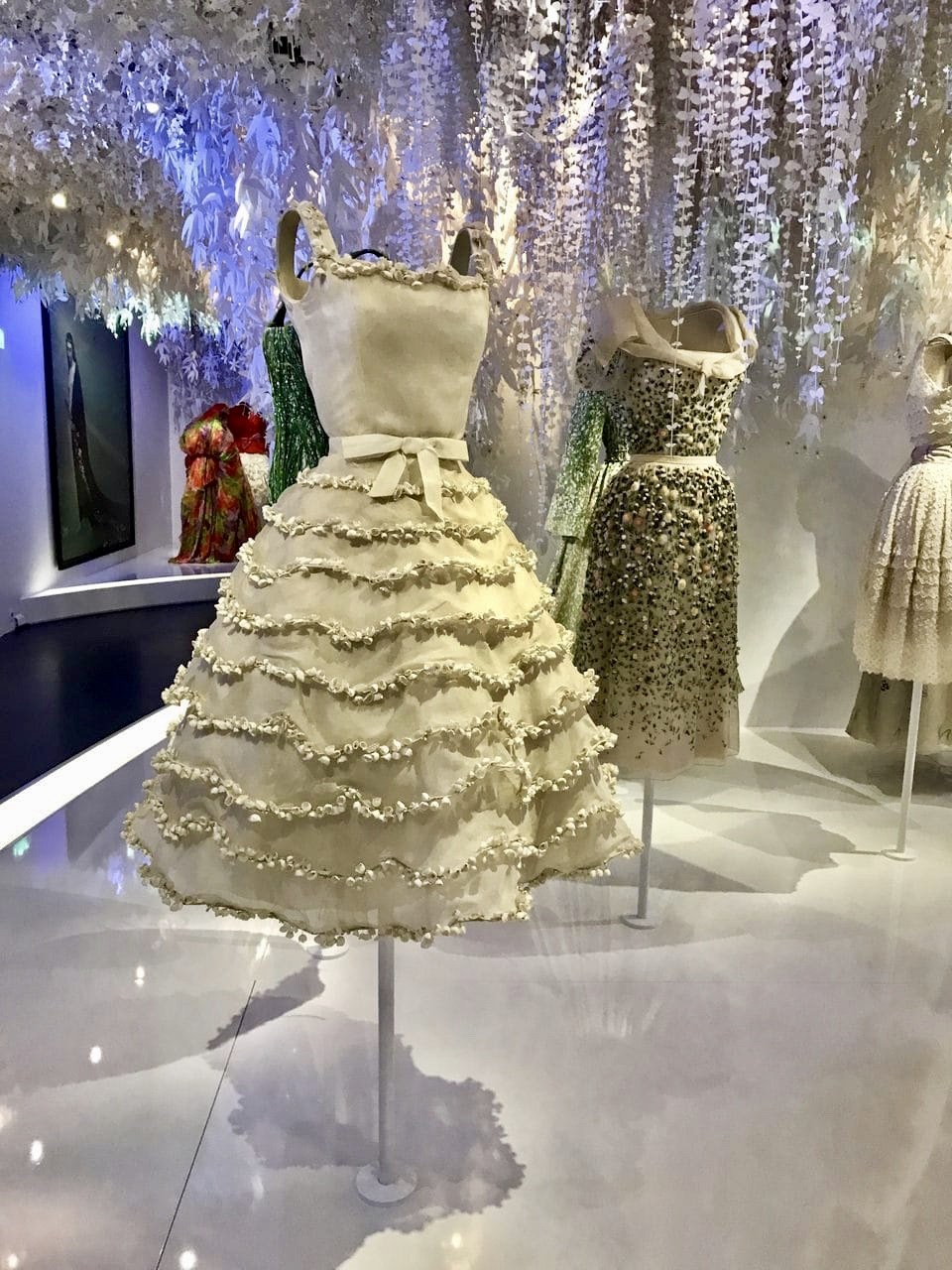 Christian Dior ( part 1 )