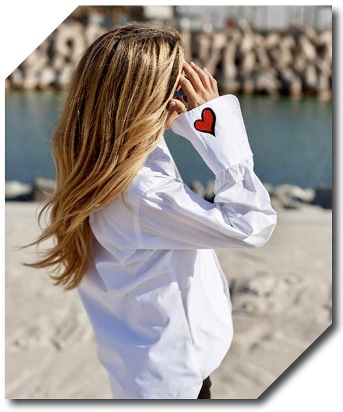 White Crisp Shirt2